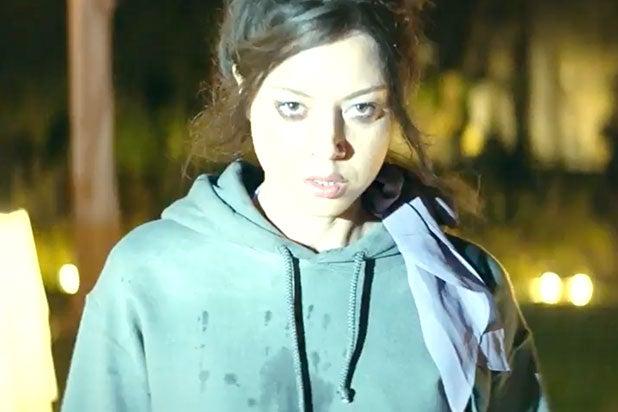 Aubrey Plaza Stalks Elizabeth Olsen In Trailer For Sundance Hit U0027Ingrid  Goes Westu0027 (Video)
