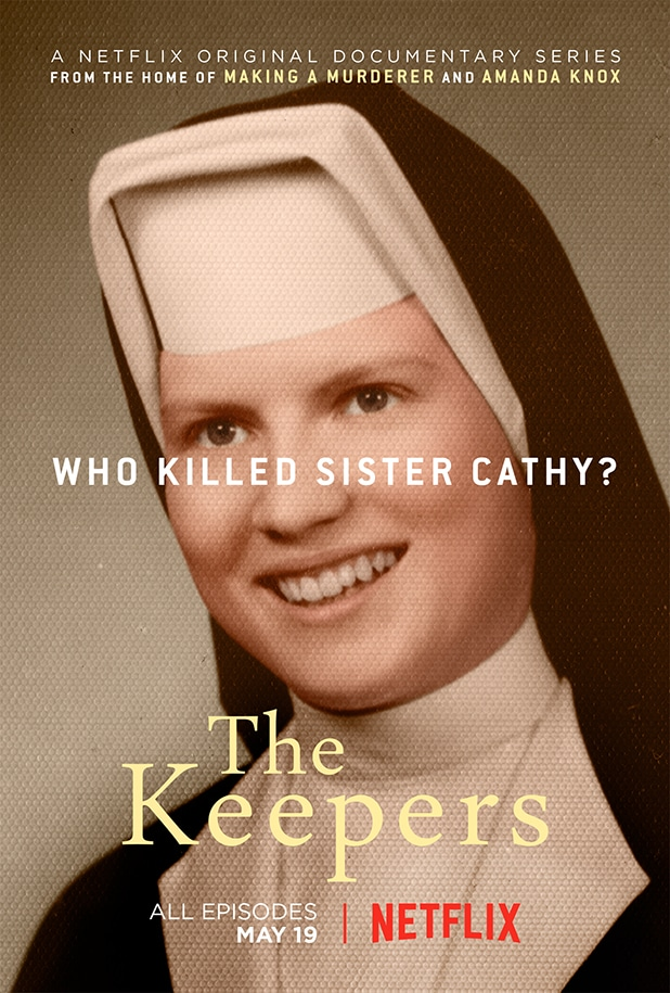 The Keepers Sister Cathy Full