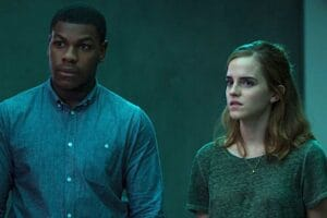 the circle john boyega emma watson