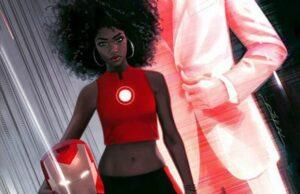 Marvel Comics Diverse