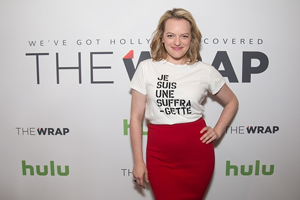 Elisabeth Moss to Star in Upcoming BBC America Mini-Series 'Fever'
