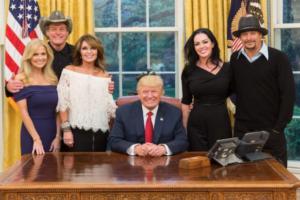 Palin, Nugent Kid Rock