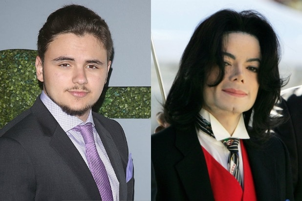 94eb61de37b See Prince Jackson s Stunning Tattoo Honoring His Father