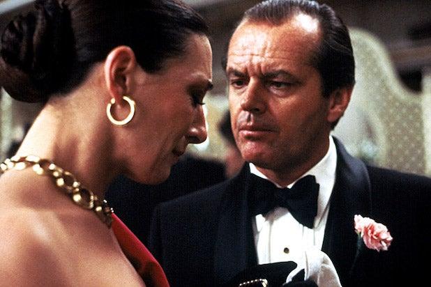 Prizzi's Honor Jack Nicholson