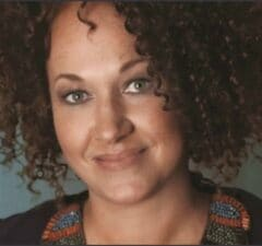Rachel Dolezal book cover