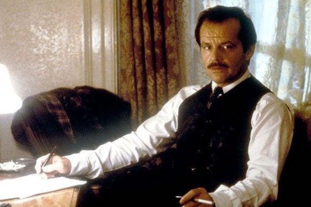 Reds Jack Nicholson