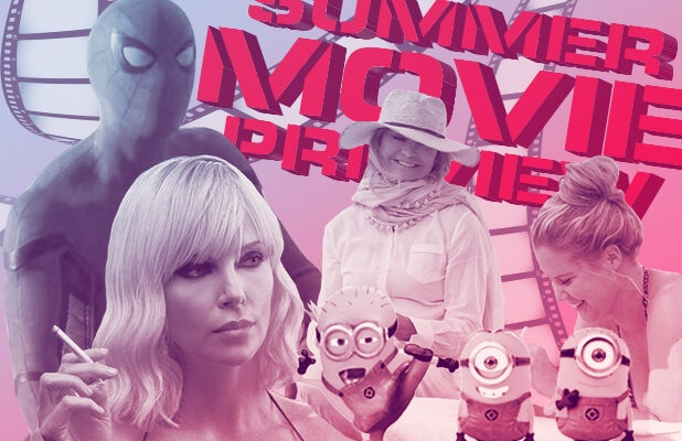 Summer box office prview