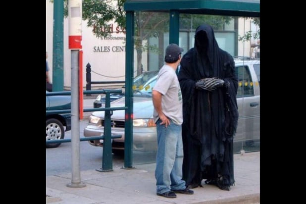 11 of the Best Grim Reaper Memes That Will Have You Dead (Photos)