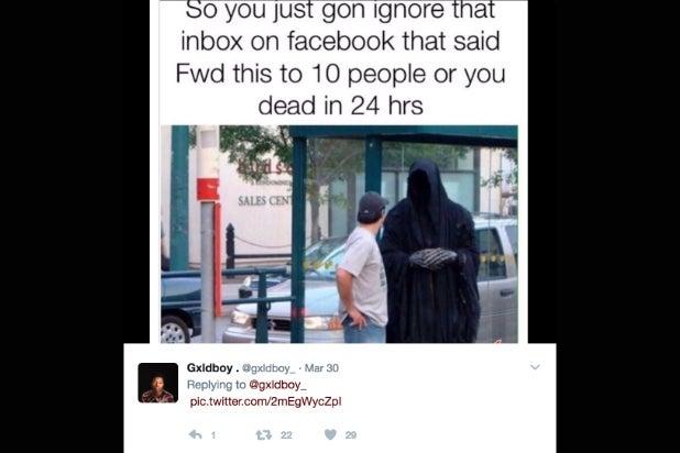 grim reaper memes