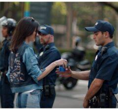 Kendall Jenner Pepsi