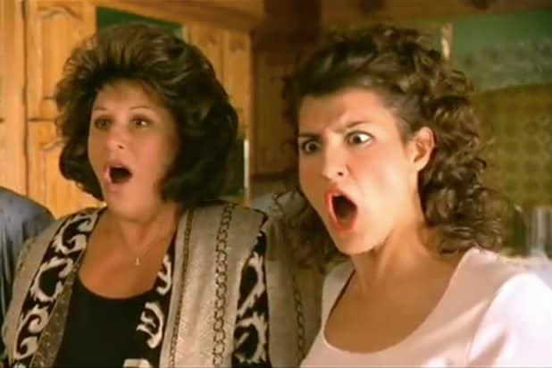 nia vardalos my big fat greek wedding