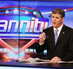 Sean Hannity media conspiracy seth rich