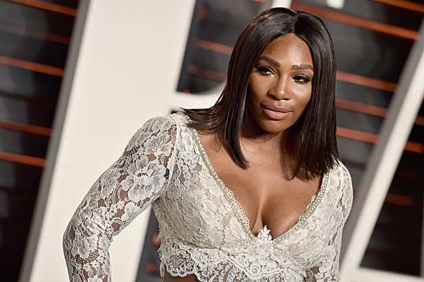 Serena Williams Reaches Out to Twitter for Advice on Teething Baby
