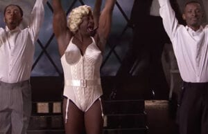 Taye Diggs Lip Sync Battle
