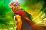 Thor: Ragnarok banner Disney