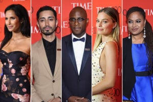 2017 Time 100 Gala Red Carpet