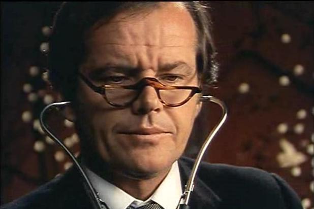 Tommy Jack Nicholson