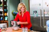 Trisha Yearwood kitchen