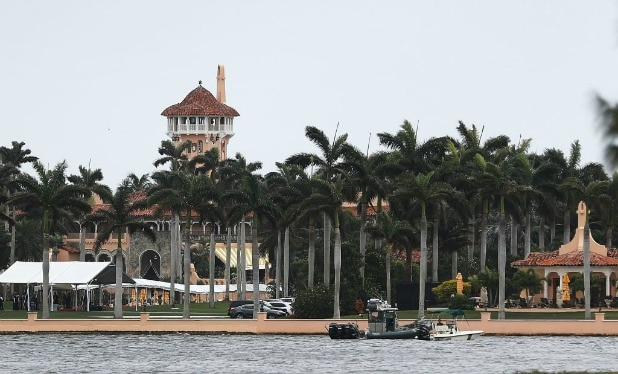 Another charity cancels fundraiser at Trump's Mar-a-Lago