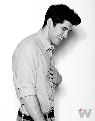 Carter Jenkins, Famous in Love
