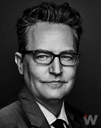 Matthew Perry, The Kennedys After Camelot