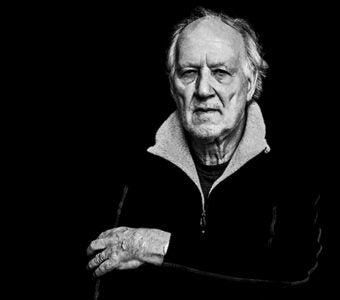 Werner Herzog, Salt and Fire