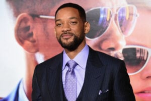 Will Smith Alaadin