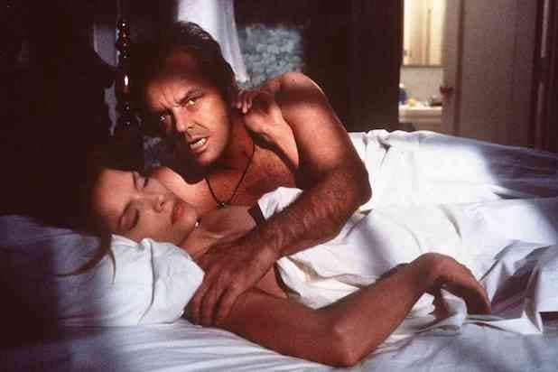 Wolf Jack Nicholson