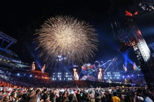 WrestleMania 33 Orlando