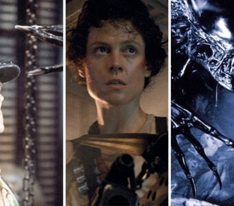 alien movies ranked