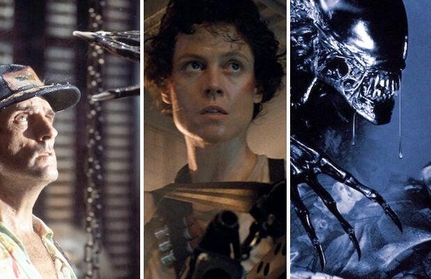alien movies ranked