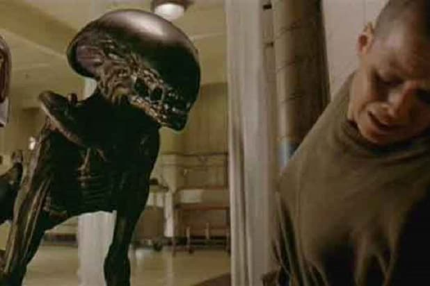 alien franchise every alien ranked alien 3 dog