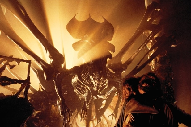alien franchise every alien ranked aliens queen