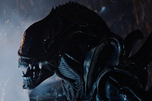 alien franchise every alien ranked aliens xenomorph