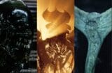 alien franchise every alien ranked queen xenomorph hammerpede