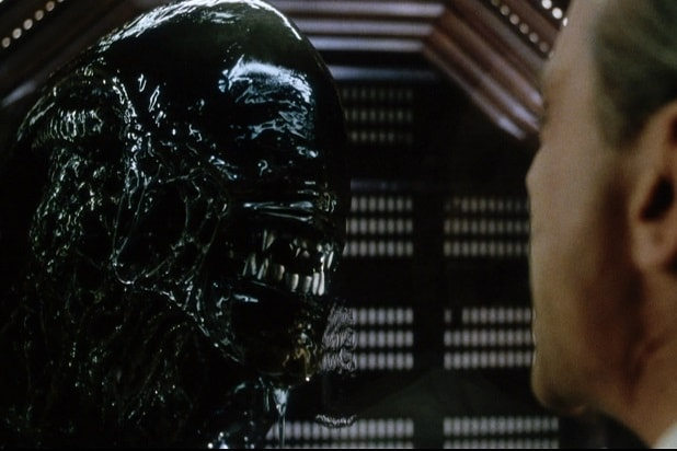 alien franchise every alien ranked resurrection smart aliens