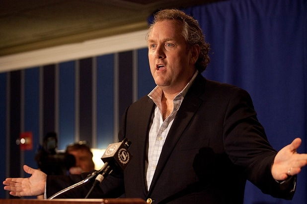 BuzzFeed Sues the FBI Over Andrew Breitbart Records Request