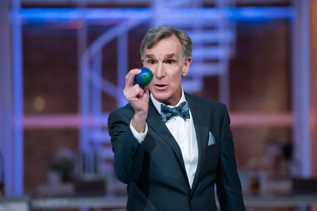 Bill Nye Is Suing Disney Over Bill Nye the Science Guy Royalties