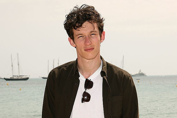 Callum Turner to star in Fantastic Beasts sequel