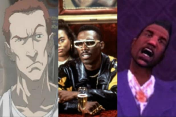 charlie murphy forgotten roles cb4 grand theft auto san andreas the boondocks jizzy b gusto ed wuncler III