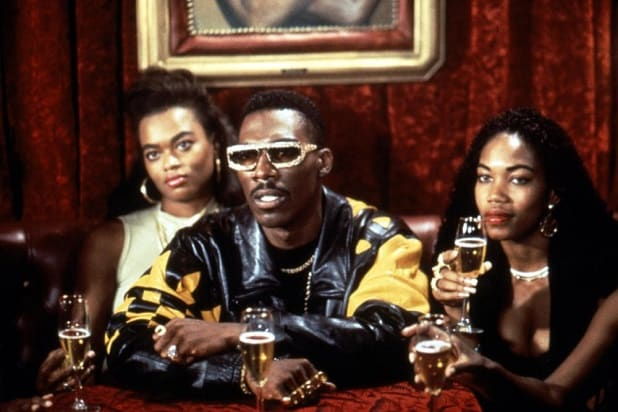 charlie murphy forgotten roles cb4 gusto
