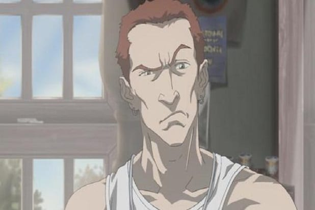charlie murphy forgotten roles ed wuncler iii the boondocks