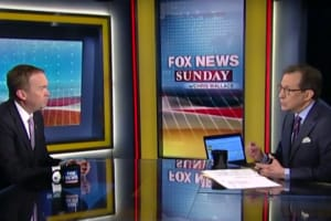 chris wallace mick mulvaney fox news sunday