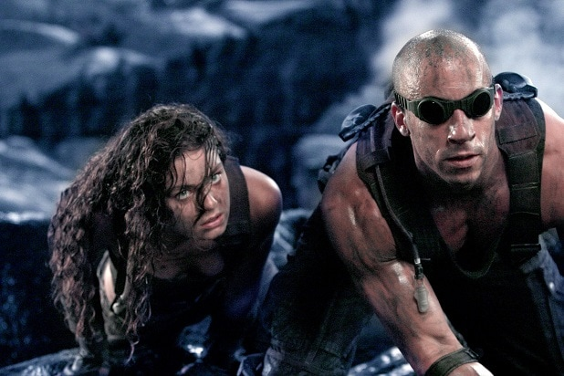 chronicles of riddick 2004 video games movies sequels