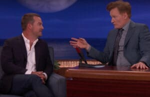 Conan Chris O'Donnell