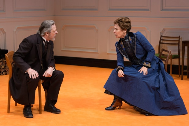 doll's house part 2 laurie metcalf