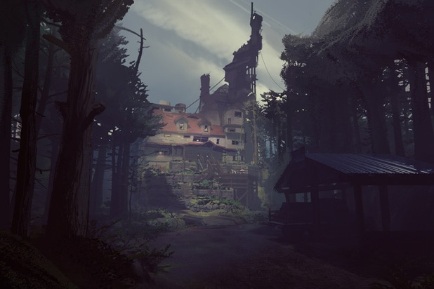 Edith Finch Annapurna