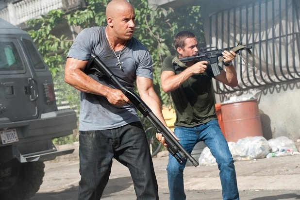 fast and furious trivia facts fast 5 series direction heist action