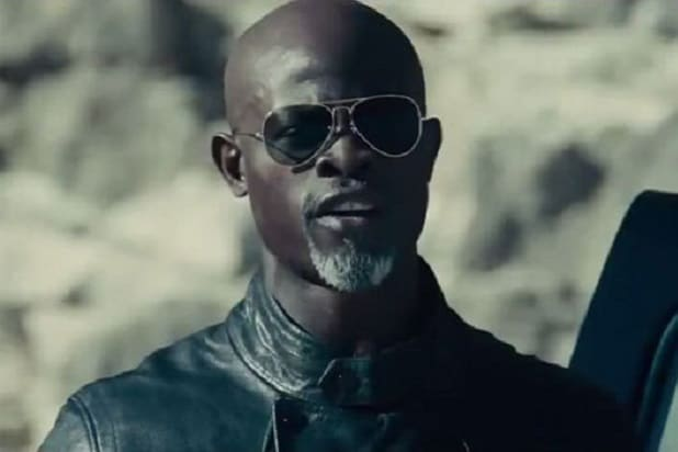 fast and furious villains ranked djimon hounsou mose jakande