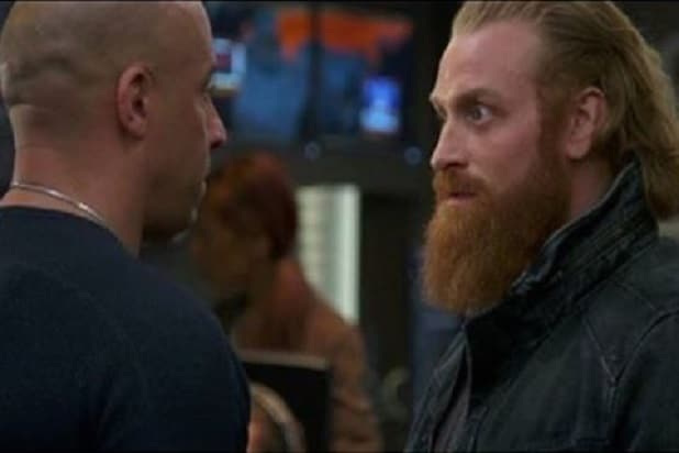 fast and furious villains ranked rhodes Kristofer Hivju
